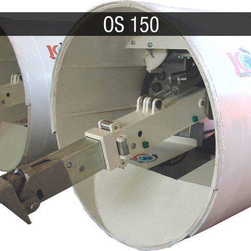 microtunnel OS 150