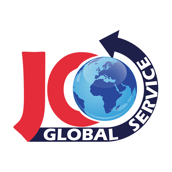 JC Global Service Logo