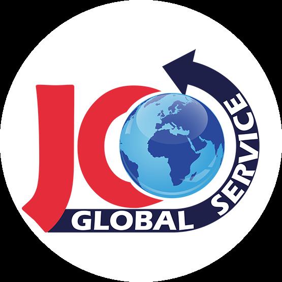 JC Global Service Logo